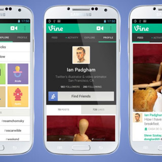 vine-for-video