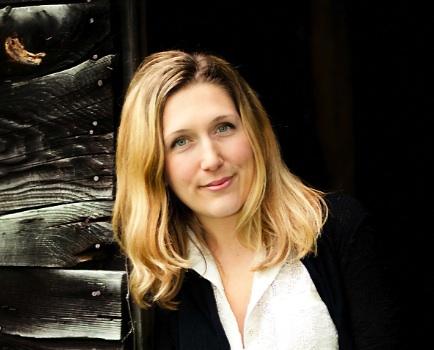 Angie Frazier