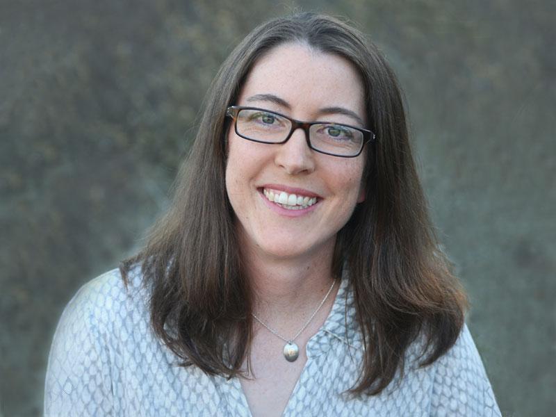 Jill Kingdon