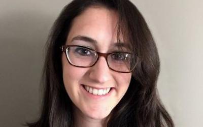 Introducing Rosie, Dowitcher's New Digital Marketer!
