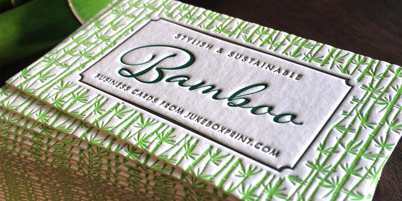 Four Top Sites for Creative Business Cards