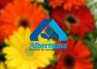Albertsons Floral Market