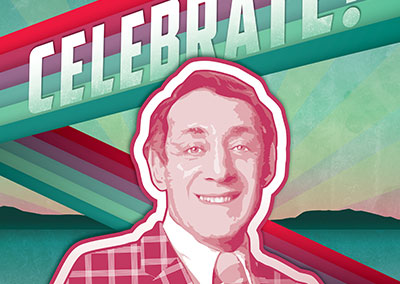 Harvey Milk Day Poster