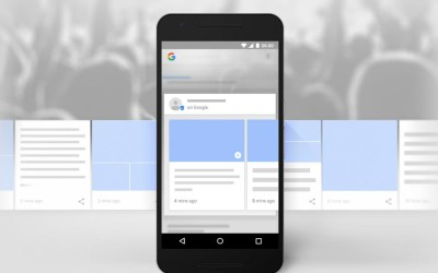 What if Google Let You Publish Directly to Search?