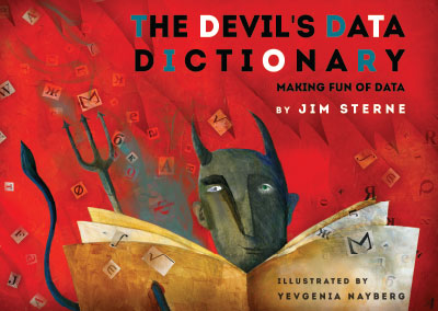 The Devils Data Dictionary