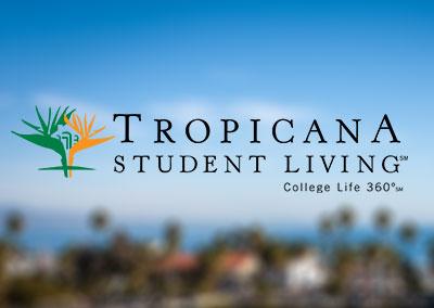 Tropicana Student Living