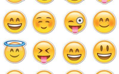Embrace the Emoji as a Viable Marketing Tool