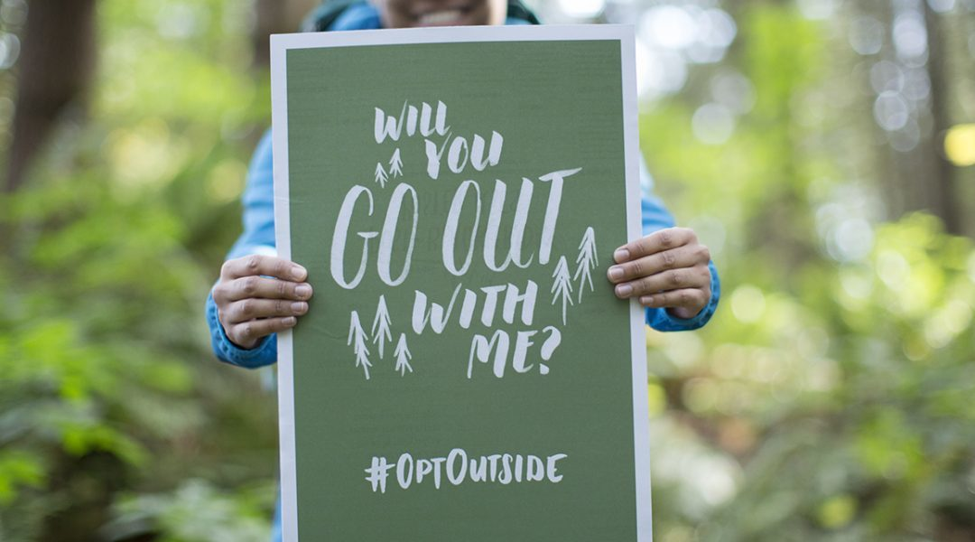 #OptOutside Campaign 2016: REI Builds on a Movement