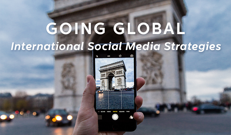 global social strategy
