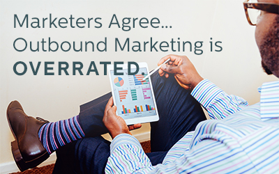 Marketers All Agree on what the Most Overrated Marketing Tactic Is