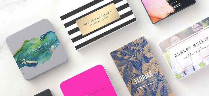 Best sites for beautiful business cards our top picks dowitcher beautiful business cards reheart Choice Image