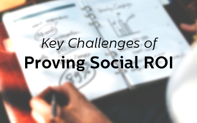 The Challenges of Proving Social ROI