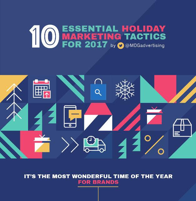 Holiday Marketing Tactics 2017