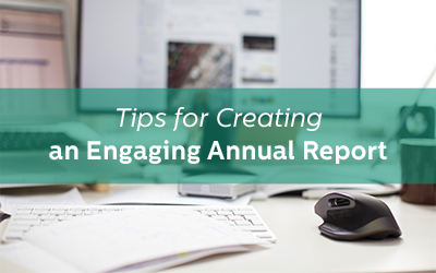 Best Practices for an Engaging Annual Report