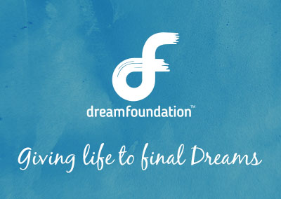 2016 Dream Foundation Year End Appeal
