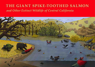The Giant Spike-Toothed Salmon