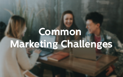 Common B2B Marketing Challenges