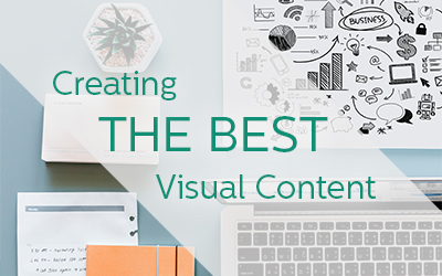Guide to Creating Visually Appealing Content