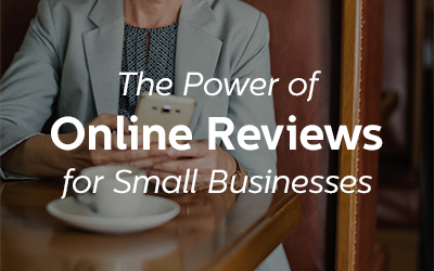 Harness the Power of Online Reviews