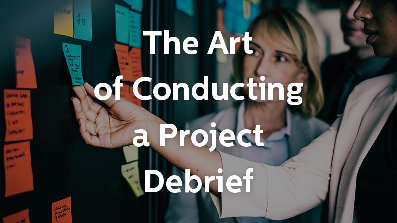 project debrief