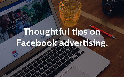 Thoughtful Tips on Facebook Advertising