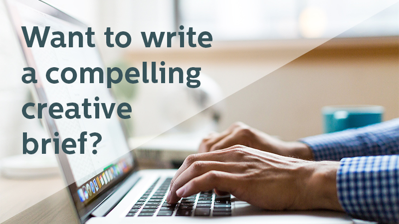 Want To Write A Compelling Creative Brief Ask These Questions